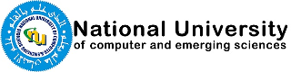NATIONAL UNIVERSITY OF COMPUTER AND EMERGING SCIENCES NUCES