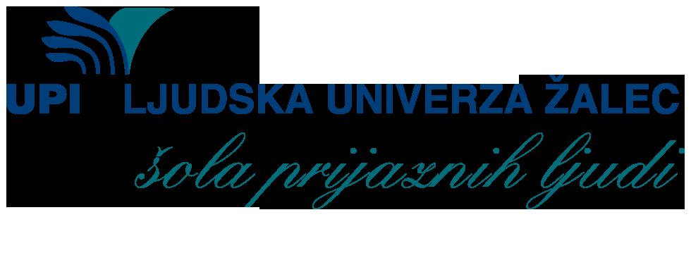 UPI-ljudska univerza Zalec