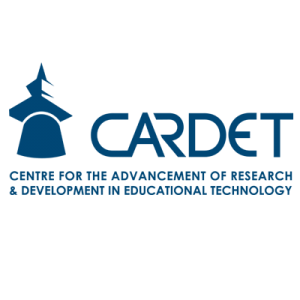Center for the Advancement of Research & Development in Educational Technology (CARDET)