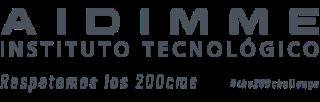 AIDIMME (INSTITUTO TECNOLOGICO METALMECANICO, MUEBLE, MADERA, EMBALAJE Y AFINES)